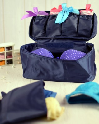 Enfin Homes Lingerie Pouch