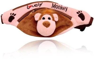 Planet of Toys Children Character Multipurpose Waist Pouch Belt
