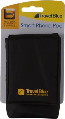 Travel Blue Smart Phone Pod(Black)