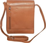 Kan Neck Pouch (Brown)