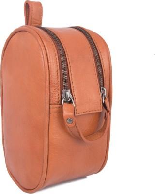 Bearboy Leather Dopp Kit