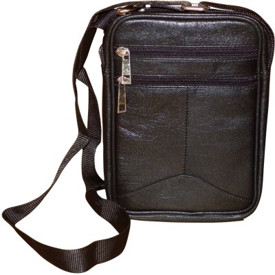 Style 98 Star Series Sling Bag(Black, 7 inch)