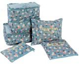Inventure Retail Lingerie Bag (Blue)