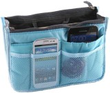 Home Union Cosmetic Pouch (Blue)