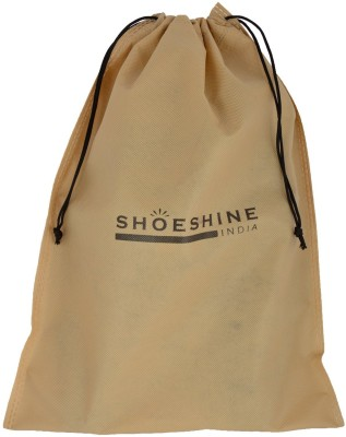 ShoeshineIndia Eco-friendly Non-wonen Shoe Bags
