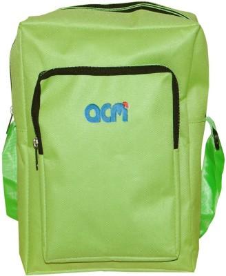 ACM Classic Shoulder Sling Bag for Micromax Funbook Talk P362(Green)