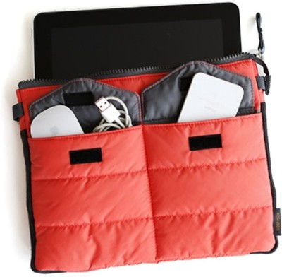 Ruby Gadget Pouch