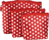 Impulse Cosmetic Pouch (Red)
