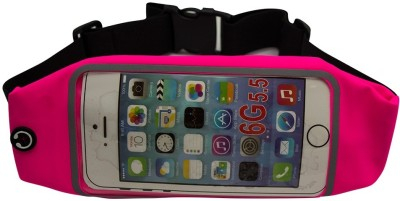 Speed Waist Belts With Mobile Insertion Water Proof Travel Pouch