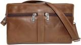Cascara Waist Bag (Brown)