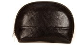 SG Collection Cosmetic Pouch (Black)