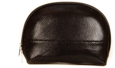 SG Collection Big Oval Cosmetic Pouch