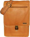 Kan Messenger Bag (Tan)