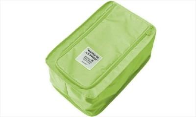 Ruby Waterproof Travel Shoe Bag