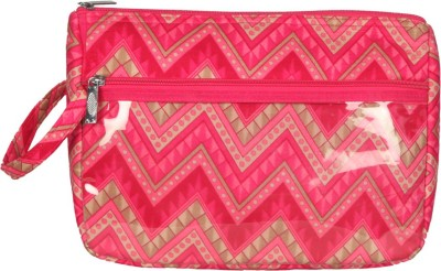 Stylocus Multi Utility pouches(Pink)