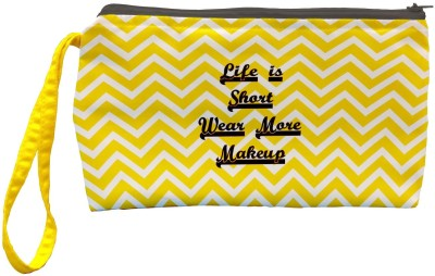 Color Plus Makeup Pouch012
