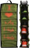 GOYMA Shoe Pouch (Green)