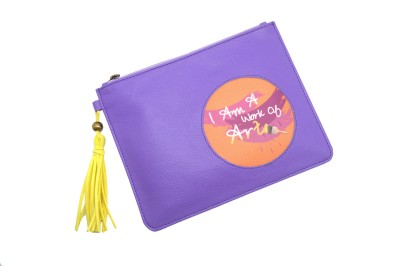 Thathing Quirky Pouches
