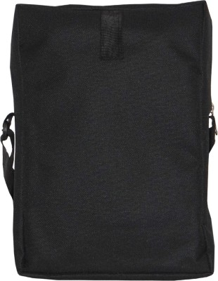 ACM Classic Shoulder Sling Bag for Baslate 7-38(Black)
