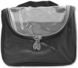 Shopo Cosmetic Pouch (Black)