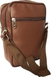 Lunatik Passport Pouch (Brown)