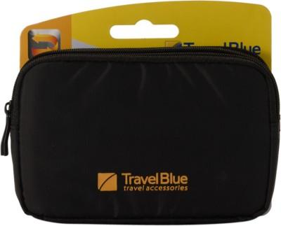 Travel Blue Triple Pod