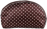 Classique Cosmetic Pouch (Brown)