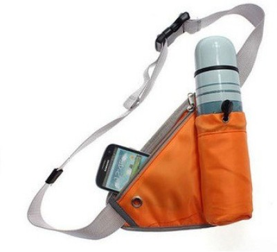 Vmore Travel Cycling Sports Waist Bag Water Bottle Holding Pouch