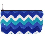 Viniyog Cosmetic Pouch (Multicolor)