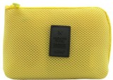 Pack N Buy Mobile Pouch (Yellow)