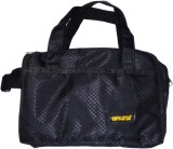 Navigator Cosmetic Pouch (Black)