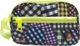 Donex Cosmetic Pouch (Multicolor)