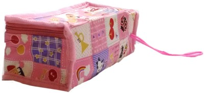 Navigator Women Pink Cosmetic Pouch