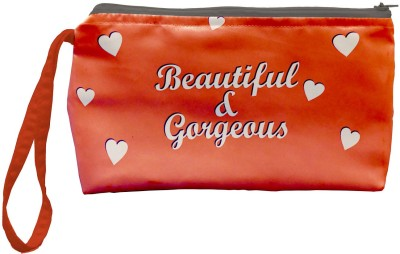 Color Plus Makeup Pouch001