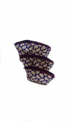 Maheshwari Creations Broket Fancy Pouch