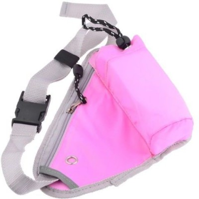 Vmore Sports Waist Bag Water Bottle Holding Pouch
