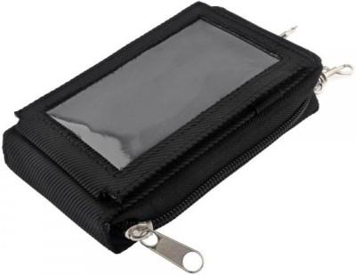 Gadget Bucket Touch Purse Smartphone Handbag Zipper Portable Universal With 2 Straps