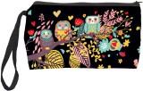Color Plus Cosmetic Pouch (Multicolor)