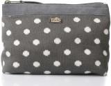 Pluchi Cosmetic Pouch (Grey)