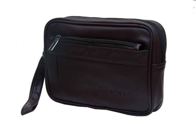 YORSALE Leathertte travel pouch