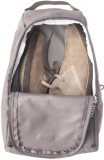 BagsRus Shoe Pouch (Grey)