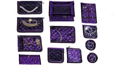 Hanman Hanman Travel toiletry All in one jewellery kit pouch