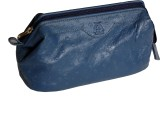 Aamin Cosmetic Pouch (Blue)