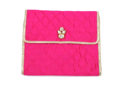 SG Collection 25 Compartment Jewelry Pouch