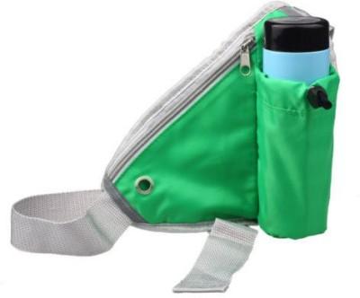 Vmore Multifunctional Sports Waist Bag Bottle Holding Travel Pouch