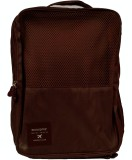Enfin Homes Shoe Pouch (Brown)
