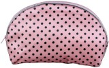Classique Cosmetic Pouch (Pink)