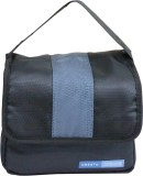 Silk Route Cosmetic Pouch (Black)
