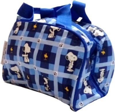 Navigator Blue Women Cosmetic Bag