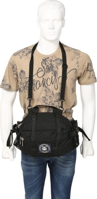 Stikage Waist Bag
